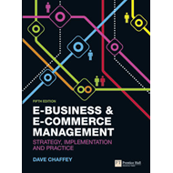 E-Business and E-Commerce Management (BOK)