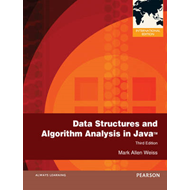 Data Structures and Algorithm Analysis in Java (BOK)