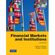 Financial Markets and Institutions (BOK)