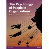 The Psychology of People in Organisations (BOK)