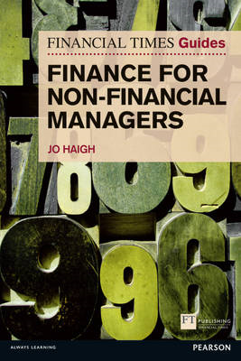 FT Guide to Finance for Non-Financial Managers (BOK)