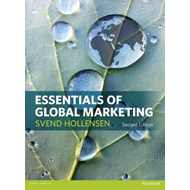 Essentials of Global Marketing (BOK)