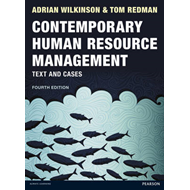 Contemporary Human Resource Management (BOK)