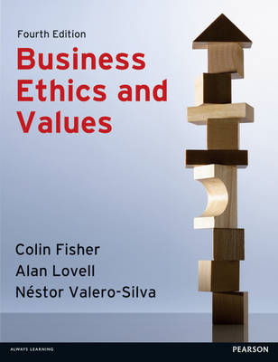 Business Ethics and Values (BOK)