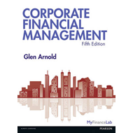 Corporate Financial Management (BOK)
