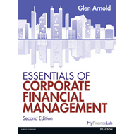 Essentials of Corporate Financial Management (BOK)