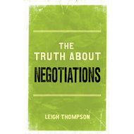 Truth About Negotiations (BOK)