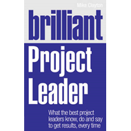 Brilliant Project Leader (BOK)