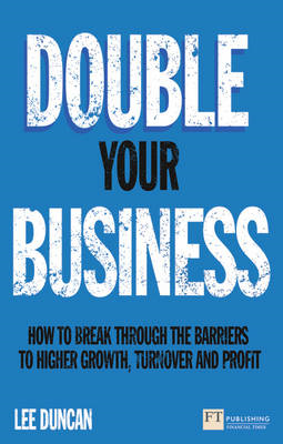 Double Your Business (BOK)