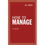 How to Manage (BOK)