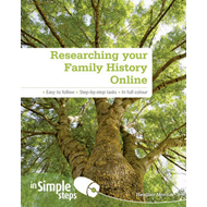 Researching Your Family History Online In Simple Steps (BOK)