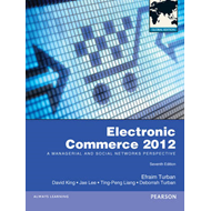 Electronic Commerce 2012 (BOK)