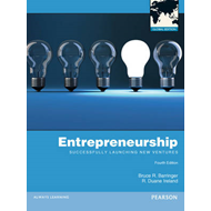 Entrepreneurship: Successfully Launching New Ventures (BOK)