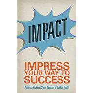 Impact: Impress Your Way to Success (BOK)