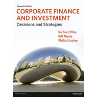 Corporate Finance and Investment (BOK)