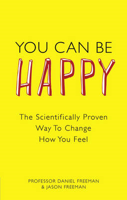 You Can Be Happy (BOK)