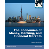 Economics of Money, Banking and Financial Markets (BOK)