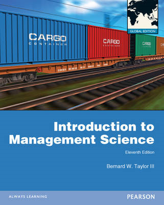 Introduction to Management Science (BOK)
