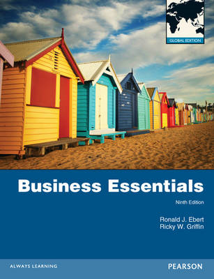 Business Essentials (BOK)
