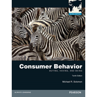 Consumer Behavior (BOK)