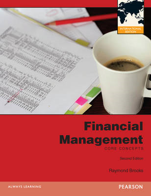 Financial Management (BOK)