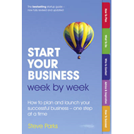Start Your Business Week by Week (BOK)