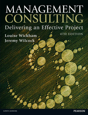 Management Consulting (BOK)