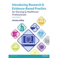 Introducing Research and Evidence-Based Practice for Nursing (BOK)