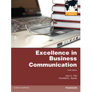 Excellence in Business Communication (BOK)