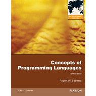 Concepts of Programming Languages (BOK)