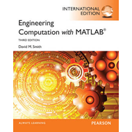 Engineering Computation with MATLAB (BOK)