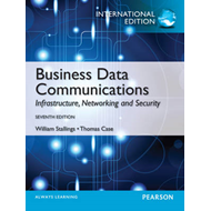 Business Data Communications (BOK)