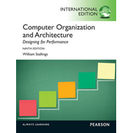 Computer Organization and Architecture (BOK)