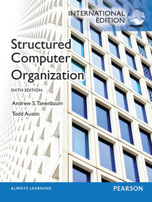 Structured Computer Organization (BOK)