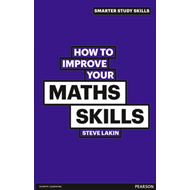 How to Improve your Maths Skills (BOK)