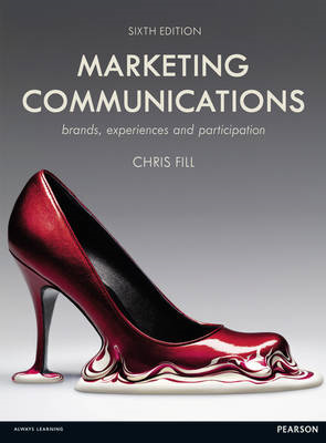 Marketing Communications (BOK)