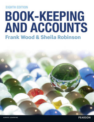 Book-Keeping and Accounts (BOK)