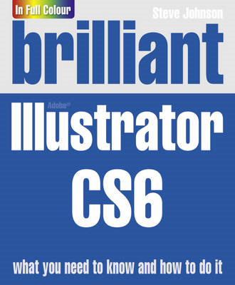 Brilliant Illustrator CS6 (BOK)