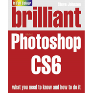 Brilliant Photoshop CS6 (BOK)