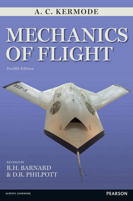 Mechanics of Flight (BOK)