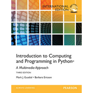 Introduction to Computing and Programming in Python (BOK)