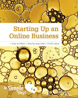 Starting Up an Online Business in Simple Steps (BOK)