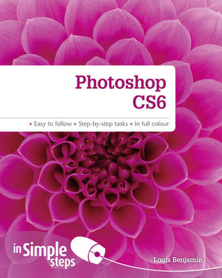 Photoshop CS6 in Simple Steps (BOK)