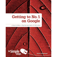 Getting to No. 1 on Google in Simple Steps (BOK)