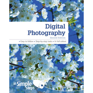 Digital Photography In Simple Steps (BOK)