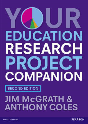 Your Education Research Project Companion (BOK)