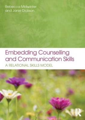 Embedding Counselling and Communication Skills (BOK)