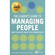 Leader's Guide to Managing People (BOK)