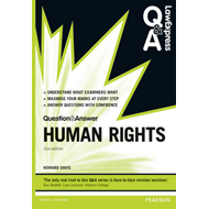 Law Express Question and Answer: Human Rights (BOK)