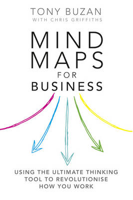 Mind Maps for Business (BOK)